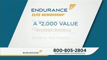 Endurance Advantage Plan TV Spot, 'No Matter the Miles: Stephen' - Thumbnail 8
