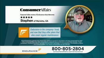Endurance Advantage Plan TV Spot, 'No Matter the Miles: Stephen' - Thumbnail 6