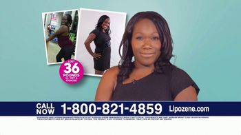 Lipozene TV Spot, 'Do You Need to Lose Weight?'