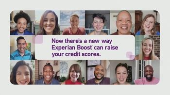 Experian Boost TV Spot, 'Paying for Streaming and Boosting Your Credit Score' - Thumbnail 1