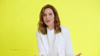Trinny London TV Spot, 'Match2Me: The New Way To Buy Makeup' Featuring Trinny Woodall - Thumbnail 10