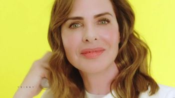 Trinny London TV Spot, 'Match2Me: The New Way To Buy Makeup' Featuring Trinny Woodall - Thumbnail 3