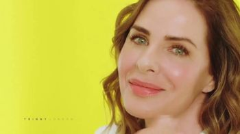 Trinny London TV Spot, 'Match2Me: The New Way To Buy Makeup' Featuring Trinny Woodall - Thumbnail 5