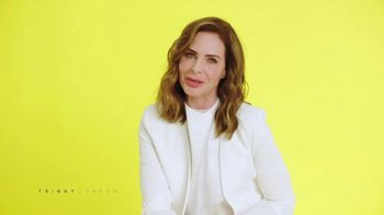 Trinny London TV Spot, 'Match2Me: The New Way To Buy Makeup' Featuring Trinny Woodall - Thumbnail 7