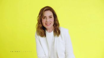 Trinny London TV Spot, 'Match2Me: The New Way To Buy Makeup' Featuring Trinny Woodall - Thumbnail 9