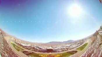 Las Vegas Motor Speedway TV Spot, 'Pennzoil 400: Back on Track'