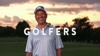 Myrtle Beach Golf Holiday TV Spot, 'Golfers Are Different: Never Stop' - Thumbnail 1