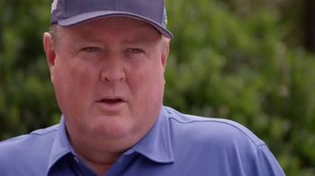 Myrtle Beach Golf Holiday TV Spot, 'Golfers Are Different: Never Stop' - Thumbnail 2