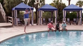 Myrtle Beach Golf Holiday TV Spot, 'Golfers Are Different: Never Stop' - Thumbnail 3