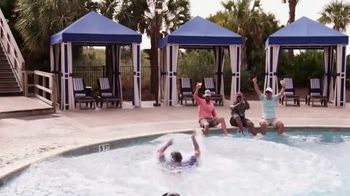 Myrtle Beach Golf Holiday TV Spot, 'Golfers Are Different: Never Stop' - Thumbnail 4