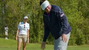 Myrtle Beach Golf Holiday TV Spot, 'Golfers Are Different: Never Stop' - Thumbnail 6