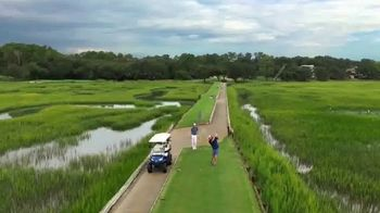 Myrtle Beach Golf Holiday TV Spot, 'Golfers Are Different: Never Stop' - Thumbnail 7