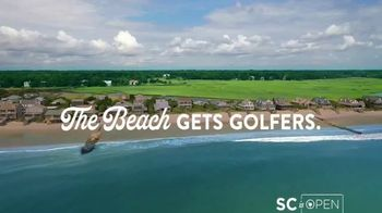 Myrtle Beach Golf Holiday TV Spot, 'Golfers Are Different: Never Stop' - Thumbnail 8