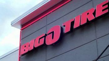 Big O Tires TV Spot, 'Trust: $70 Reward Card and Oil Change' - Thumbnail 1