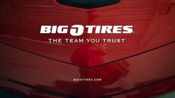 Big O Tires TV Spot, 'Trust: $70 Reward Card and Oil Change' - Thumbnail 4