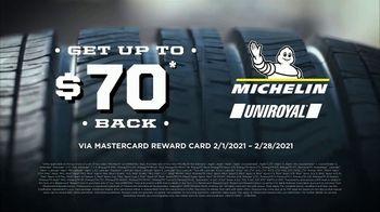 Big O Tires TV Spot, 'Trust: $70 Reward Card and Oil Change'