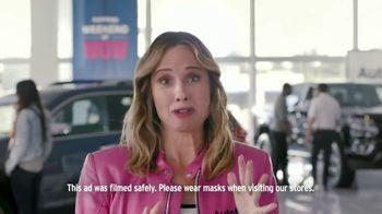 AutoNation Weekend of Wow TV Spot, 'Chrysler, Dodge, Jeep, Ram:  Presidents Day'