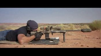 Leupold TV Spot, 'Be Relentless: Shooting'