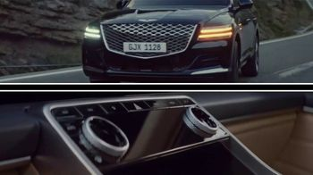 2021 Genesis GV80 TV Spot, 'Boundless' Song by Kadavar [T2]