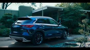 Infiniti TV Spot, 'Infiniti Now: Test Drive' Song by Lewis Del Mar [T2] - Thumbnail 1