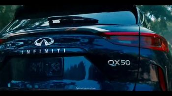 Infiniti TV Spot, 'Infiniti Now: Test Drive' Song by Lewis Del Mar [T2] - Thumbnail 3