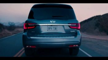Infiniti TV Spot, 'Infiniti Now: Test Drive' Song by Lewis Del Mar [T2] - Thumbnail 6