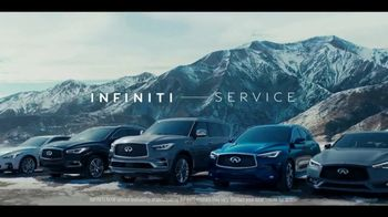 Infiniti TV Spot, 'Infiniti Now: Test Drive' Song by Lewis Del Mar [T2] - Thumbnail 7