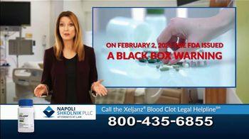 Napoli Shkolnik PLLC TV Spot, 'Xeljanz Blood Clots' - Thumbnail 6