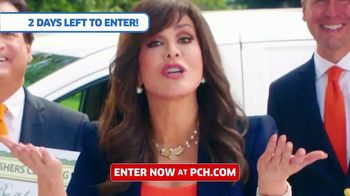Publishers Clearing House TV Spot, 'This Is It: Two Days Left' Featuring Marie Osmond - Thumbnail 10