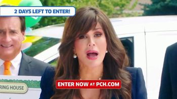 Publishers Clearing House TV Spot, 'This Is It: Two Days Left' Featuring Marie Osmond - Thumbnail 3