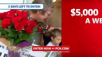 Publishers Clearing House TV Spot, 'This Is It: Two Days Left' Featuring Marie Osmond - Thumbnail 8