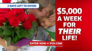 Publishers Clearing House TV Spot, 'This Is It: Two Days Left' Featuring Marie Osmond - Thumbnail 9