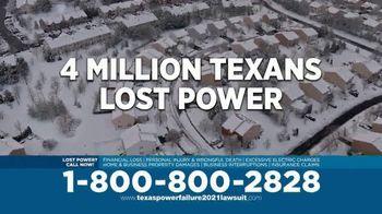 Watts Guerra TV Spot, 'Texas Power Grid Failure' - Thumbnail 4