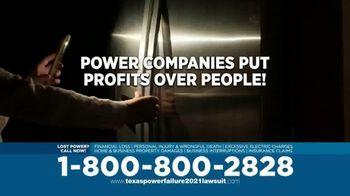 Watts Guerra TV Spot, 'Texas Power Grid Failure' - Thumbnail 5
