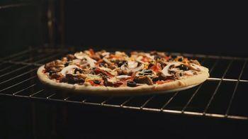 Papa Murphy's Cheeseburger Pizza TV Spot, 'Chow Down: $12' - Thumbnail 5