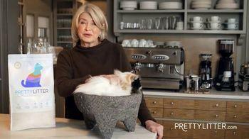 PrettyLitter TV Spot, 'Always Been a Cat Lover' Featuring Martha Stewart - Thumbnail 7
