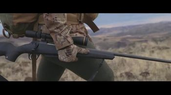Leupold TV Spot, 'Be Relentless: Optics 2021: Hunting'