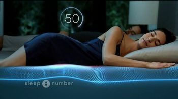 Ultimate Sleep Number Event TV Spot, 'Final Days: Save $1,000 and No Interest for 36 Months' - Thumbnail 5