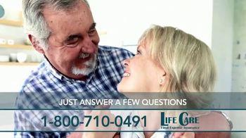Life Care Services TV Spot, 'Final Expense Insurance' - Thumbnail 4