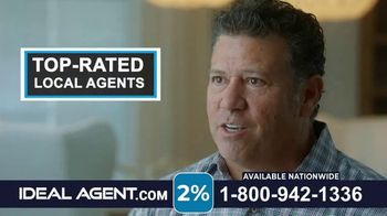 Ideal Agent TV Spot, 'Jeff'