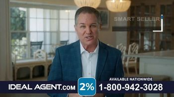 Ideal Agent TV Spot, 'Smart Seller System' - Thumbnail 3
