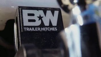 B&W Trailer Hitches TV Spot, 'No Matter What You Tow'