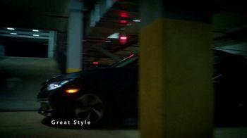 2021 Honda Civic LX TV Spot, 'Turtles' [T2] - Thumbnail 1
