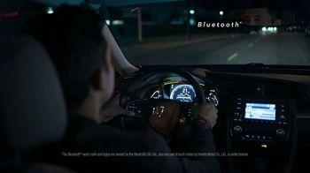 2021 Honda Civic LX TV Spot, 'Turtles' [T2] - Thumbnail 2
