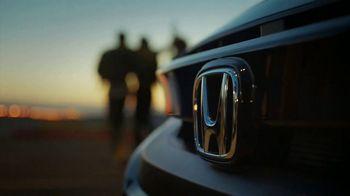 2021 Honda Civic LX TV Spot, 'Turtles' [T2] - Thumbnail 5