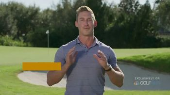 GolfPass TV Spot, 'Breaking Down Your Practice Routine'