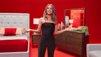 Rooms to Go 30th Anniversary Sale TV Spot, 'Here's to 30 Years' Featuring Julianne Hough - Thumbnail 5