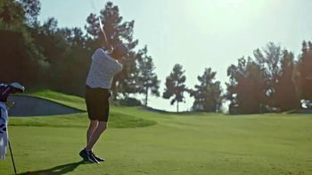 TaylorMade SIM2 Irons TV Spot, 'Expect More Better'