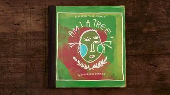 US Forest Service TV Spot, 'Be a Kind Tree' - Thumbnail 1