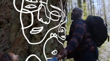 US Forest Service TV Spot, 'Be a Kind Tree' - Thumbnail 7